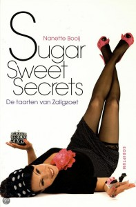 Sugar sweet secrets