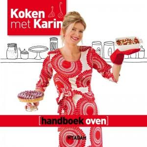 Handboek oven, Karin Luiten