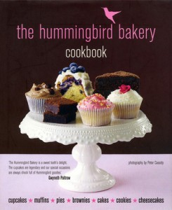 Hummingbird bakboek